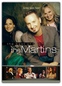 Best of the Martins Gaither DVD