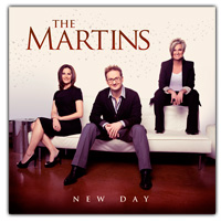 The Martins - New Day